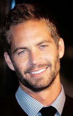 Just saw him in Vehicle 19 after not having seen him in anything for years and his face has barely changed! By the way, I think thats a good movie, a little different than the usual. --Pia (Paul Walker) HIS SMILE :)