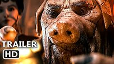 BEYOND GOOD AND EVIL 2 Official Trailer (2017) Game HD - YouTube