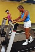 Male Cancer Survivors May Live Longer If They Exercise via @SparkPeople