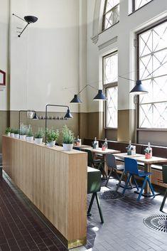 Story restaurant Helsinki by Joanna Laajisto | Scandinavian Deko