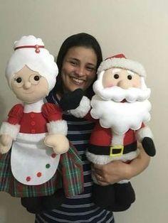 1 million stunning free images Christmas Elf Doll, Primitive Christmas, Christmas Tree Toppers, Felt Christmas, Christmas Projects, Christmas Decorations, Christmas Ornaments, Holiday Decor, Fleece Crafts