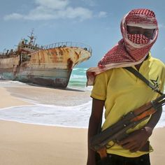 Somali pirates hijack Sri Lankan oil tanker with eight on board, officials say