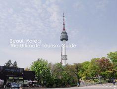 How to get around Seoul, South Korea!