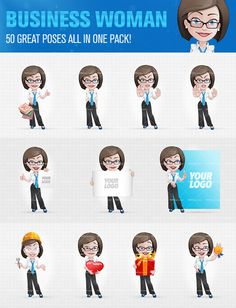 10 Cartoon Characters in 400+ poses - only $24! - MightyDeals http://www.mightydeals.com/rss?refID=e2cd7f