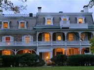 Woolverton Inn, Stockton, NJ