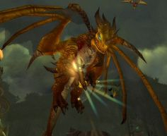 Nozdormu (world of warcraft)