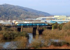 RailPictures.Net Photo: 150 XXX Arriva Trains Wales BR Class 150 at Grangetown, Cardiff, United Kingdom by Jonathan King