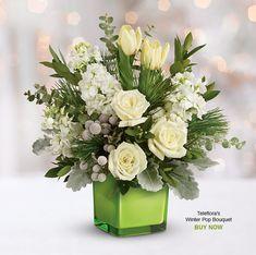 ***I LOVE this arrangement.