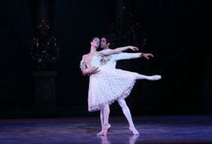 Cinderella by The Richmond Ballet: A Must See Performance! | RichmondMom.com  photo by Sarah Ferguson