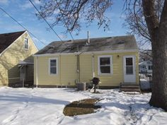 4623 Russell Ave N Minneapolis MN 55412 Mobile Home