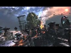 "Transformers: Fall of Cybertron - Trailer ""Through the Matrix"""