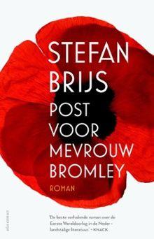 Post voor mevrouw Bromley - Stefan Brijs