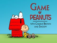 "If ""Game Of Thrones"" Were Told By Charlie Brown And Snoopy"