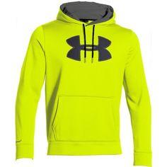Haut à capuchon UNDER ARMOUR/ UNDER ARMOUR Hoddie Under Armour, Athletic, Hoodies, Sports, Sweaters, Jackets, Fashion, Men Wear, Hs Sports