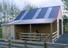 Stunning High Quality Wooden Stables, Barns & Equestrian Buildings & Complexes Wooden Barn, Wooden Buildings, Building Code, Immersive Experience, Horse Barns, Inspired Homes, Exterior Paint, Stables, Sheds