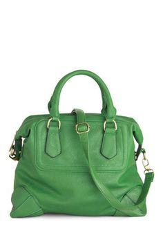 The All-Star Bag, #ModCloth