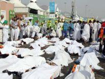 Saudi Arabia And Iran In Hajj War Of Words
