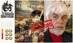 Los Idus de Marzo, Valerio Massimo Manfredi.