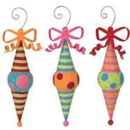 christmas whimsical decorations - Google Search