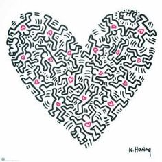 keith herring images | Keith Haring | All Aboutt