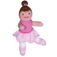 "12"" Bella The Ballerina Doll"