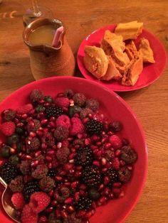 Berries!!!