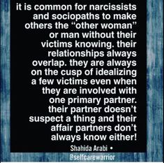 43 Best Narcissist Traits images in 2019 | Thoughts, Quote