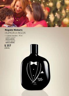 REGALO NATURA HUMOR A RIGOR precio especial navidad $357.00.....se va...se va...quien dice yo??? natura.coyoacan@yahoo.com.mx 5531066755 whatts