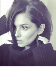 Cheryl Debuts Her Dramatic Chop On Instagram, 2015