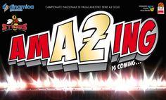 """Venerdì 8 conferenza stampa campagna abbonamenti """"amA2ing"""""""