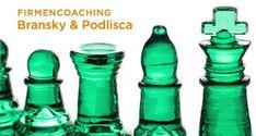 Das Finanzwesen-Gründungspaket: professionell begleitet und gut aufgestellt zum Erfolg! Mit Bransky & Podlisca Firmencoaching Coaching, Finance, Training