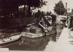 IJssel Kampen (jaartal: 1920 tot 1930) - Foto's SERC Pictures