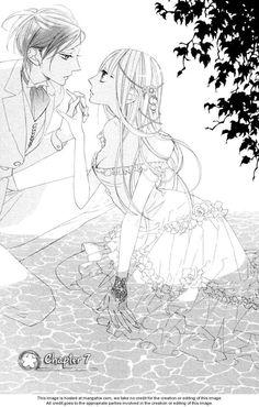 Hana ni Arashi 7 Page 2