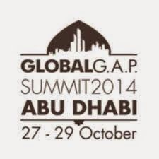 The Global Miller: 29/10/2014: GlobalG.A.P. presents innovations at Summit 2014 in Abu Dhabi, UAE