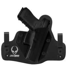 Glock - 19 Cloak Tuck IWB Holster (Inside the Waistband)