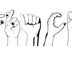 ASL art.