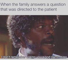 So many times. - Nursing Meme - The post So many times. appeared first on Gag Dad. Nursing Tips, Nursing Memes, Funny Nursing, Nursing Quotes, Work Memes, Work Humor, Work Quotes, Nurse Jokes, Hospital Humor