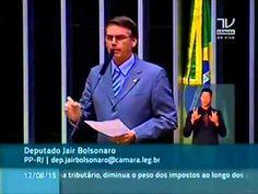 JAIR BOLSONARO DENUNCIA GOLPE DO PT SOBRE AS CASAS LOTÉRICAS
