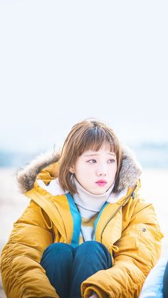 Lee Sung Kyung, Weightlifting Fairy Kim Bok Joo