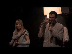 Talking Heads - This must be the place (Naive Melody) [live - 1984]. I didn't like the Talking Heads until I heard this song about 6 years ago. I love the use of the lamp. I guess this must be the place...