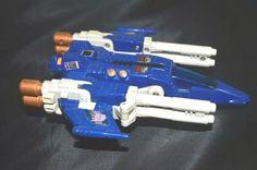 Vintage 1987 Hasbro G1 Transformers Action Figure Trigger Happy