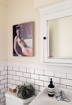 Hotel Turned Beautiful, Efficient Apartment in Portland – Design*Sponge