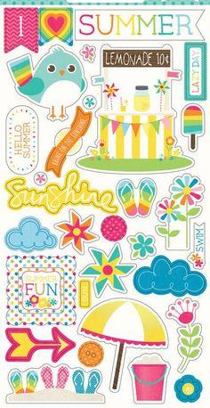 I Love Sunshine