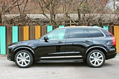 @insta_Leftlanenews says the #AllNewXC90 is one of the 10 cars you have to drive this year