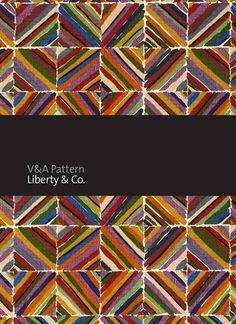 V & A Pattern - Libe