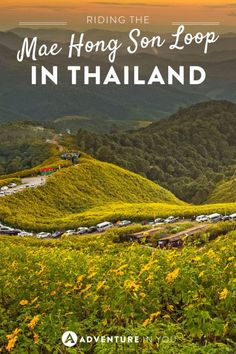 Planning on riding the Mae Hong Son Loop in Thailand? Here is everything you need to know to help you take on one of the best adventures in Thailand
