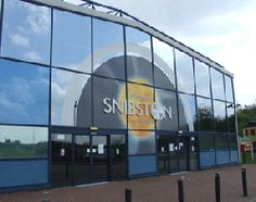 Snibston, Leicestershire