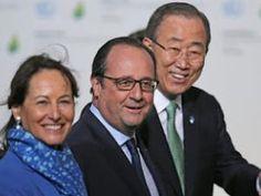 La France promet deux milliards d'euros à l'Afrique !!! • Hellocoton.fr