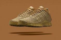 Nike – Free Inneva Tech Wheat | Be Street