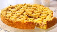Prince Cake, Norwegian Food, Norwegian Recipes, Apple Pie, Baked Goods, Tin, Sweet Treats, Food And Drink, Sweets